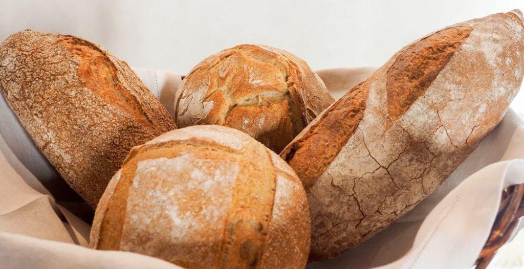 Profumo di pane trentino