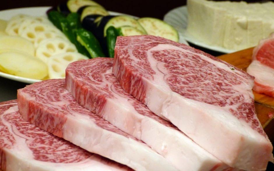 Stampata la carne in 3-D di altissima qualità