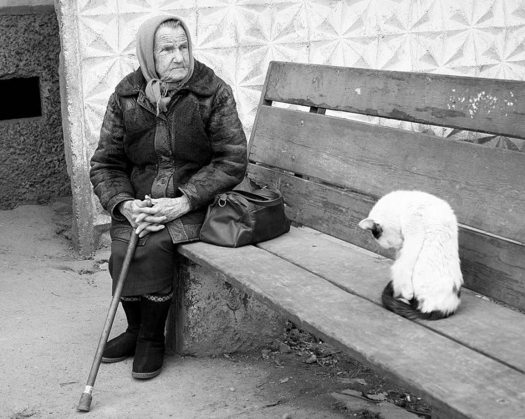Vivere più a lungo è il desiderio di quasi tutti gli uomini