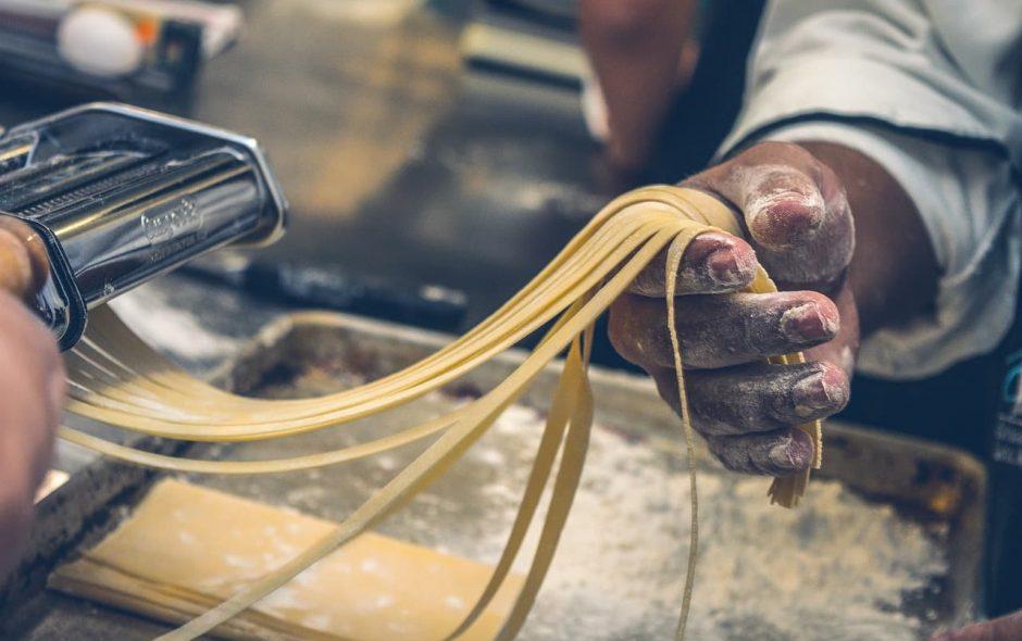 25 ottobre è il World Pasta Day
