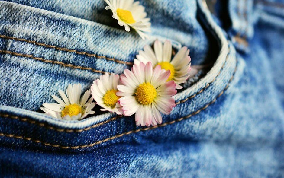 Taschino dei jeans a cosa serve?